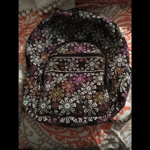 Great condition. Vera  Bradley Backpack 🎒